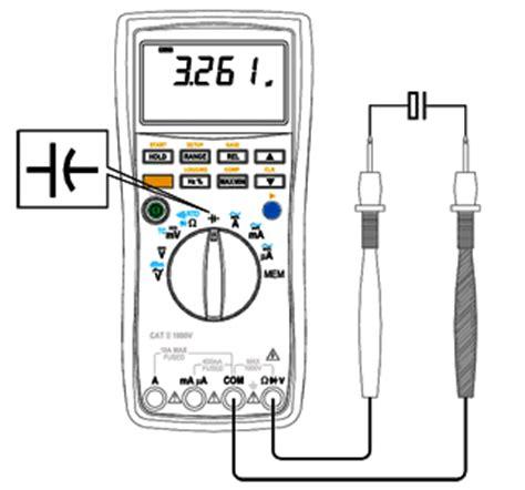 capacitor setting digital multimeter aktakom am 1108 digital multimeter t m atlantic