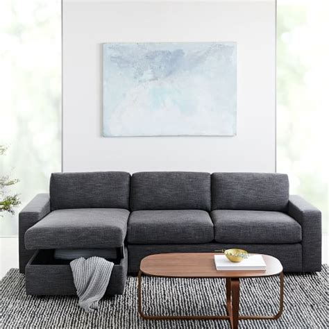 west elm urban sofa review west elm urban sofa sectional thecreativescientist com