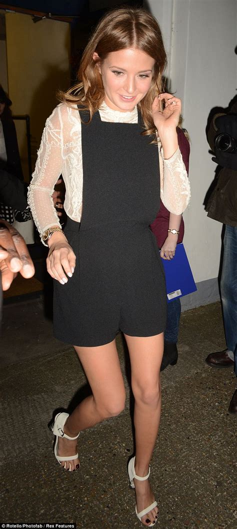 celebrity juice guests tomorrow millie mackintosh flashes enormous diamond engagement ring