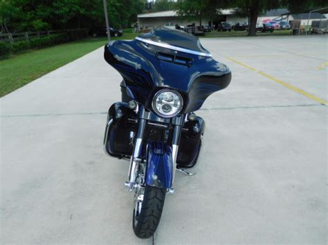 cvo motorcycles for sale ocala fl harley davidson glide cvo in florida for sale used