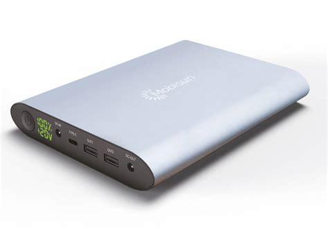 Power Bank 40 000 mah laptop powerbank mobisun