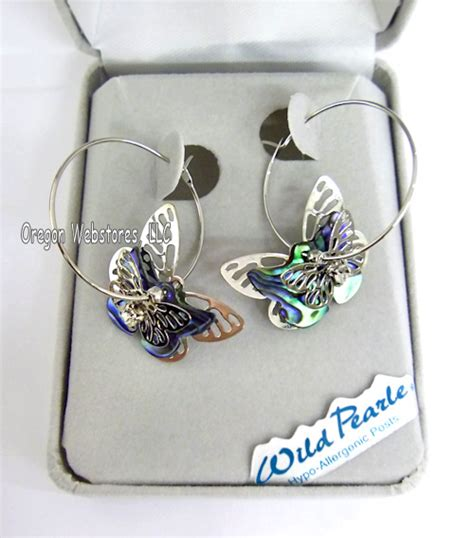 Gamis Butterfly Grey Recommended bug gifts butterfly supplies and birthday gifts