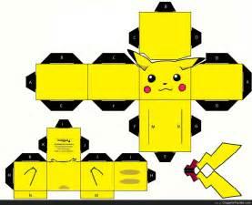 best photos of pokemon papercraft templates pokemon