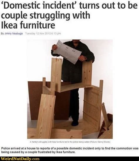 Ikea Furniture Meme - ikea furniture assembly funny www pixshark com images