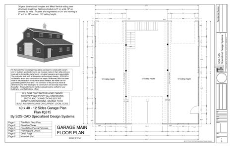barn layouts plans monitor barn plans sds plans