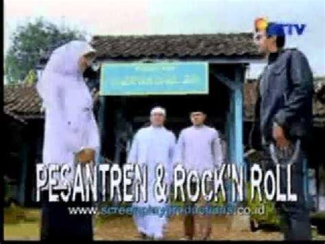 film barat vs sinetron judul film sinetron pesantren dan rock n roll youtube