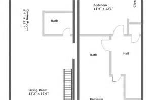 In Law Additions Floor Plans mother in law suite addition floor plan