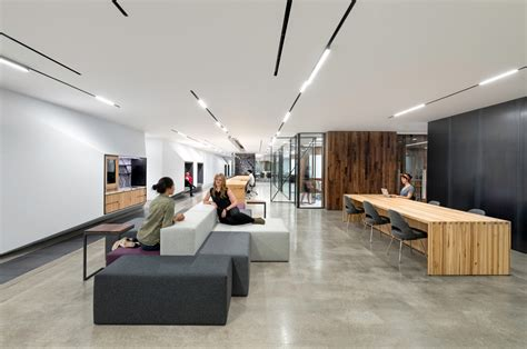 Uber Office Sf by Studio O A