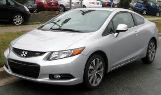 2014 honda civic viii coupe pictures information and