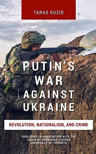 the ukrainian an intimate history of revolution books putin s war against ukraine revolution nationalism and