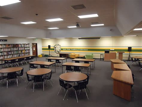 high school library design www pixshark images