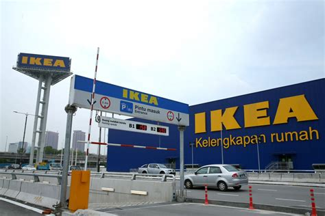 Ikea Malaysia ikea jb to open by end 2017 edgeprop my