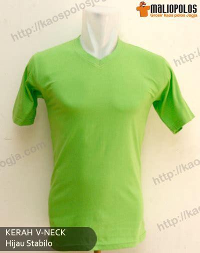 Kaos Polos Vneck Cotton Combed 20s kaos polos v neck bahan cotton combed 20s 30s jahit