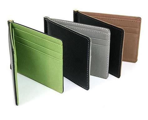 Multifunction Wallet Dompet Kulit Multifungsi cyber ultra tipis pria purses dompet multifungsi moaney