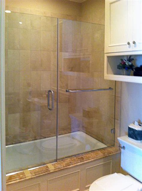 bathtub enclosures shower doors of dallas