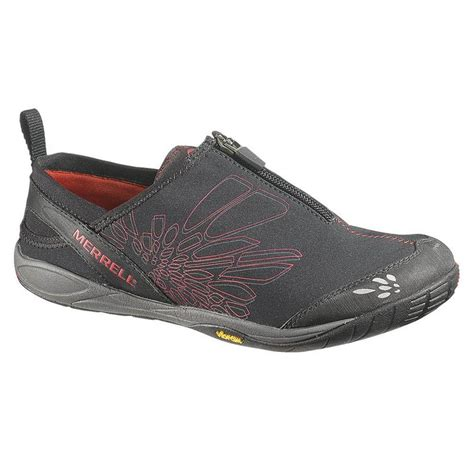 barefoot shoes for merrell womens tempo glove barefoot shoes