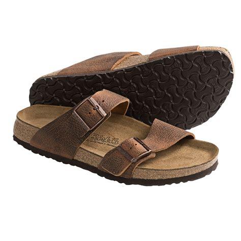 birkenstock sandals for birki s by birkenstock skorpios sandals leather for