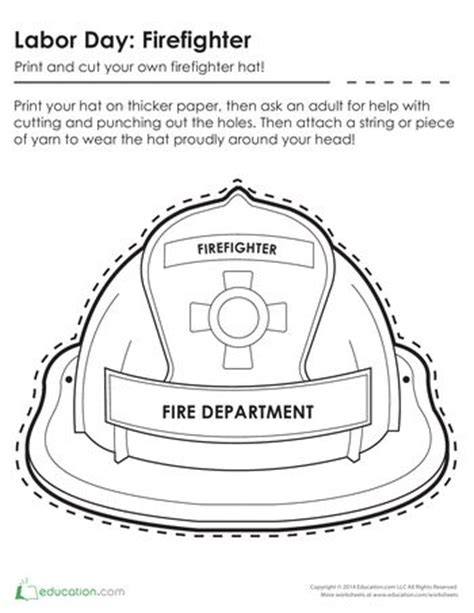 25 best ideas about fireman hat on pinterest fire truck