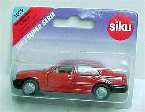siku vintage collectible diecast cars trucks  sale  gasoline alley antiques