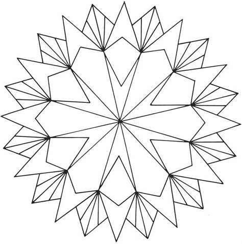 star designs coloring pages 122 best patterns shapes images on pinterest coloring