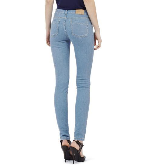 light blue skinny jeans light blue denim skinny jeans jeans to