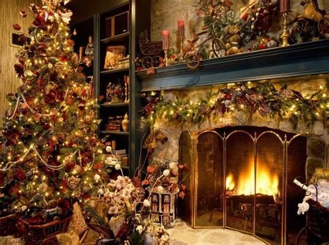 beautiful christmas homes decorated planning ideas beautiful houses decorated for
