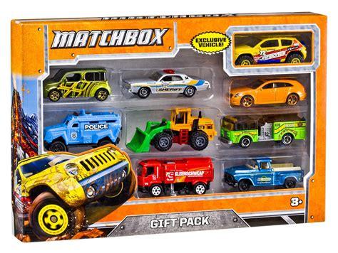 Menards Car Giveaway - matchbox cars