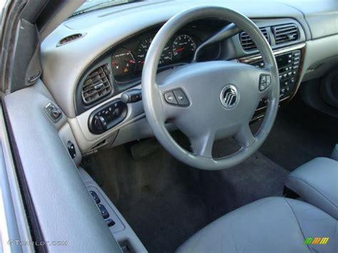 2001 Mercury Interior by 2001 Mercury Ls Premium Wagon Interior Photo