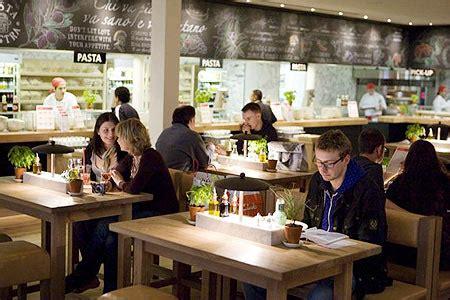 vapiano restaurant bar great portland street west