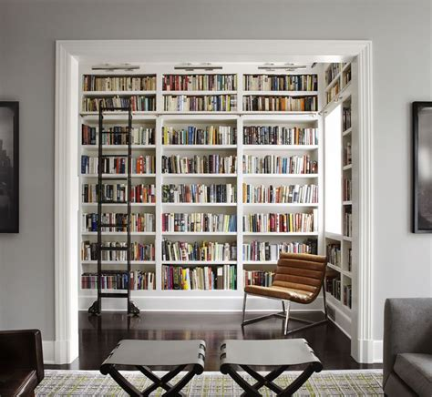 home library shelves 1000 ideas about library ladder on pinterest library