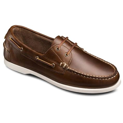 maritime handsewn slip on s casual boat shoes by