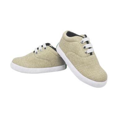 088tf Sepatu Casual Sneakers Laki Laki Pria Cowo jual shuku casual stylist sepatu anak laki laki harga kualitas terjamin
