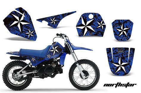 Moto Cross Piwi 80 Yamaha 80 Piwi Used The Parking