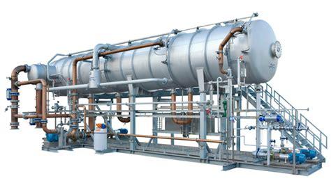 design of multi effect distillation alfa laval med multi effect desalination