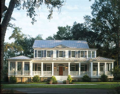 Southern Home House Plans by New Carolina Island House Southern Living House Plans