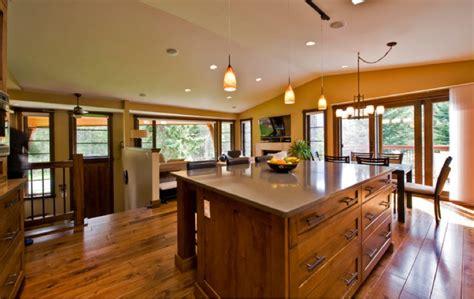 bi level kitchen ideas don t dis the bi level and split level susan yeley interiors