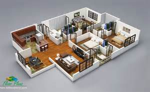 Free 3d Floor Plan 3d Floor Plans 3d Home Design Free 3d Models