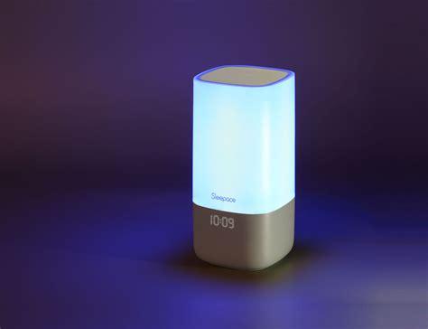 Sleep Light by Nox Smart Sleep Light From Sleepace 187 Gadget Flow
