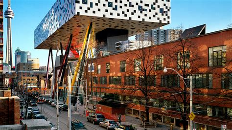game design university ontario ontario investing 27m for ocad university expansion on