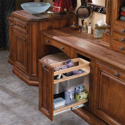 cabinet pull out grooming organizer for bathroom vanity cabinet organizers vanity and base cabinet pull out