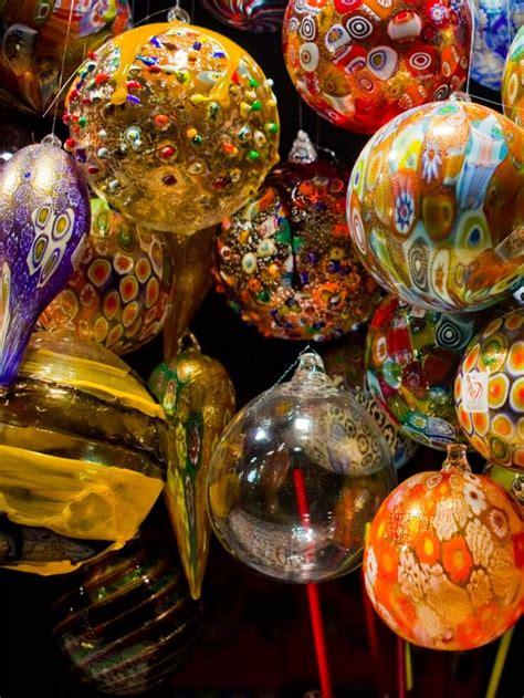 christmas decorations in italy facts italian baubles murano venice italy italy bellissima italian