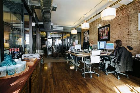 We Office by Wework Coworking New York S Meatpacking District