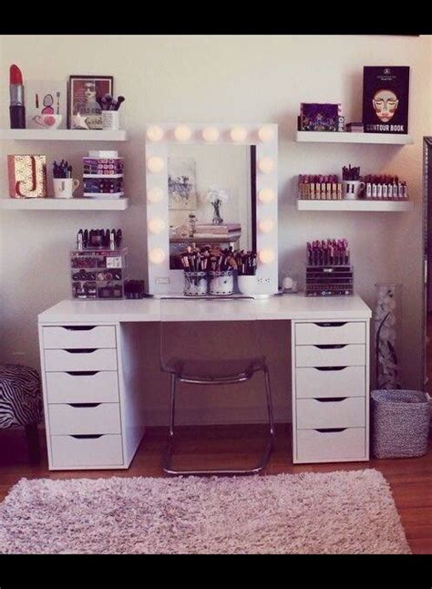 diy makeup desk best 25 makeup desk ideas on vanity diy