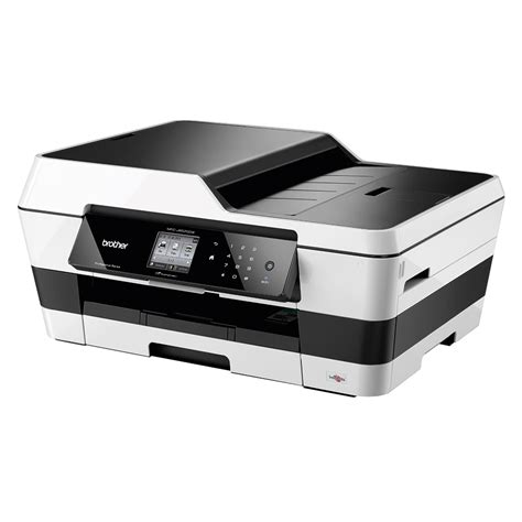 Printer All In One A3 mfc j6520dw all in one a3 inkjet printer uk