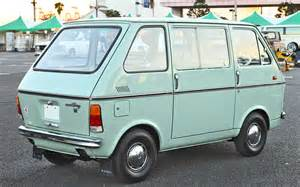 Suzuki Carry Wiki