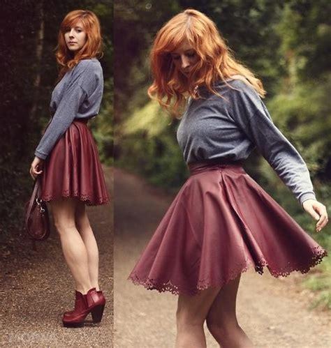 riennahera f new look jumper dahlia uk burgundy faux