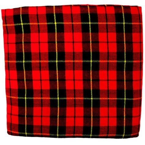 irish plaid scottish irish tartan plaid material 106 quot x 53 quot 268x135cm