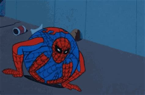 Spiderman Meme Gif - image 206318 60s spider man know your meme