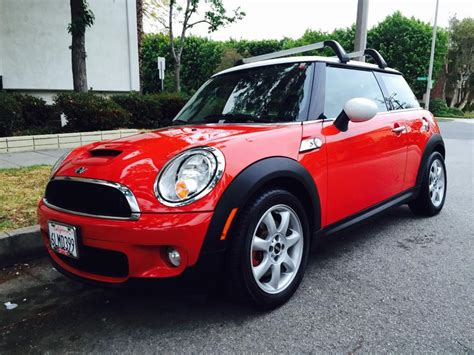 Roof Rack For Mini Cooper S by Fs 2010 Mini Cooper S Clean Title Manual Roof