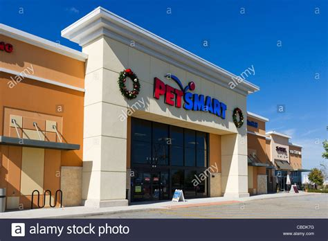 petsmart store at posner park retail development